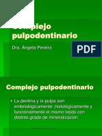 COMPLEJO PULPA-DENTINA