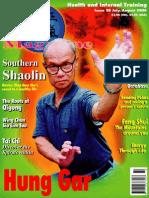 Qi- Magazine nº50