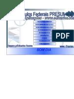 CÁLCULOdeIMPOSTOSFEDEDERAIS(shareware)