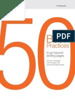 50 LandingPageBestPractices Ion