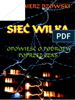 Kazimierz Bzowski - Sieć Wilka