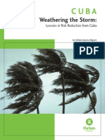 Weathering the Storm 5