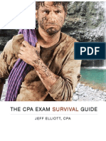 CPA Exam Survival Guide