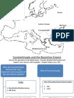 standard 7 - byzantine empire