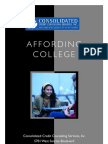 College is affordable for everyone!