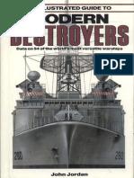 AIGT Modern Destroyers