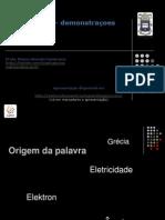 Eletrostatica--demosntraçoes (1)