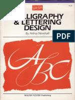 Calligraphy Calligraphy