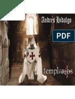 Unidad 5 La Orden Temple - Andrés Hidalgo