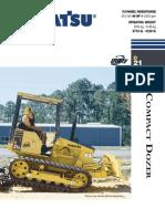 D21P Brochure