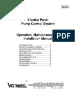 5EP-OM1-0_ElectricPanelPumpControlSystem