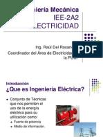 IEE2A2 - 01 Introduccion y Conceptos