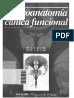 YOUNG neuroanatomia clínica funcional