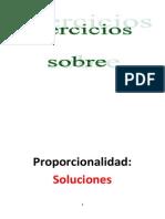 Soluciones_Ejercicios-Proporcionalidad