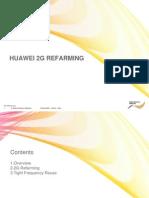 2G Huawei Refarming.ppt