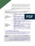 Objetividad y subjetividad. Modalización discursiva.doc
