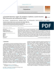 l-Oxamido binuclear copper (II) complexes