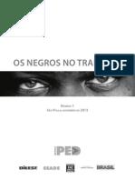 Os Negros No Trabalho (Brasil)