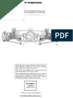 TP31201 1 Multi-link Rear Suspension