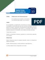 Unidad 10 - Actividad de Aprendizaje