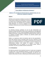 M. 5 Sistema de Protección NO Jurisdiccional V3