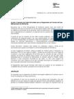 Propuestas de Pueblo Bicicletero para integrar al Reglamento de Tránsito del Área Metropolitana de Monterrey