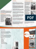 HSLB Membership Brochure