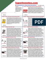 Catalogo CCTV SuperInventos Web