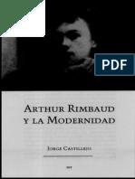 Artthur Rimbaud y La Modernidad