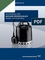 Manual Instalador Aguas Residuales ES
