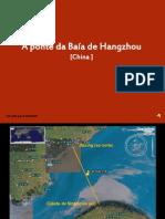 China - A Ponte Jj Isama