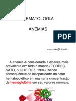 1- Aula-hematologia.ppt Aula Anemias Out 2013