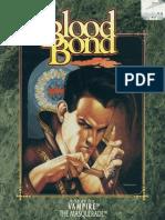 1991 WW2103 Blood Bond