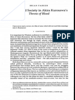 Parker Throne of Blood.pdf