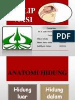 TUTORIAL POLIP NASI FIX.ppt