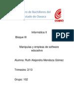 Centro de Bachilleres Del Estado de Oaxaca