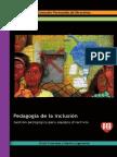 pedagogia de la inclusión para equipos directivos F y A