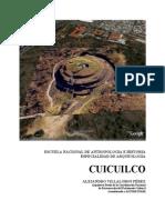 1997 Cuicuilco (Decálogo)