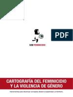 Cartografia Del Feminicidio