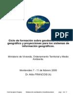 6601627 Geodesia Nuevo