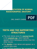 NORMAL RADIOGRAPHIC .ppt