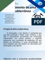 Seminário_ Subterrânea_apresentação
