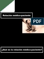 Relación médico-paciente y medicina defensiva.pptx