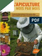 l'Apiculture Mois Par Mois - Jean Rondier 2010