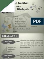 Perencanaan KomKes Model P-Proses (Segmentasi Khalayak Sasaran