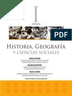 Hgcs - i Medio