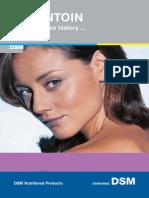 Allantoin Brochure 04-2005 Single Pages[1]