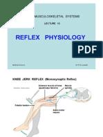 10. Reflexes