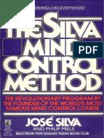 101612842 the Silva Mind Control Method