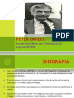 Peter Sifneos